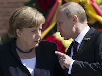 Длинная рука Кремля