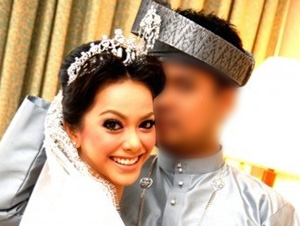 Thumbnail image for (Gambar) Suami Sari Yanti Yang Pertama Yang Ramai Tidak Tahu