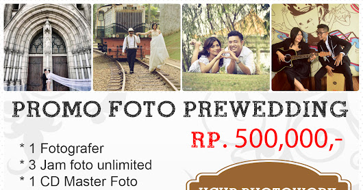 Rekomendasi Lokasi Photo Prewedding (3)