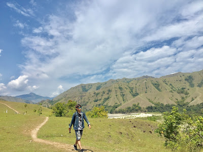 Solo Backpacking to Toraja 3.0: Ollon, Is It Indonesia or New Zealand?