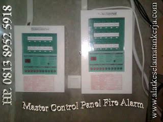 Menjual Product Fire Alarm System Conventional Untuk Gedung Bertingkat