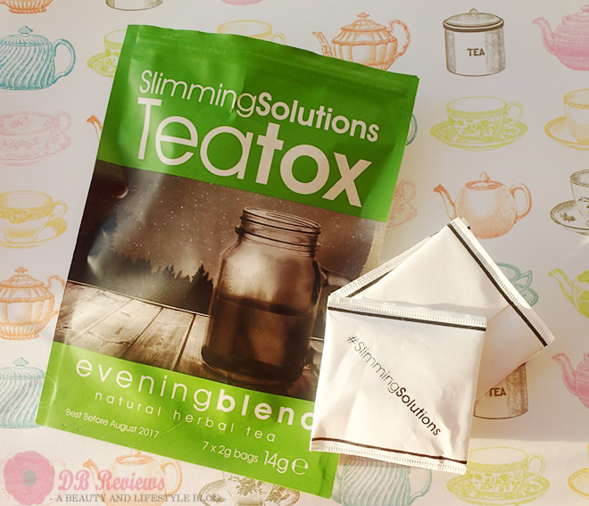 Teatox Slimming Solutions