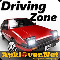 Driving Zone: Japan MOD APK unlimited money