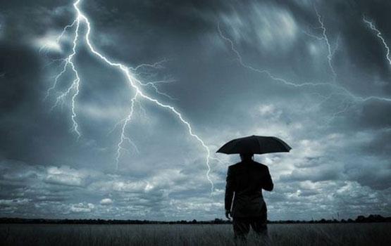 Έκτακτο δελτίο επιδείνωσης καιρού: Έρχονται ισχυρές βροχές, καταιγίδες και χαλάζι