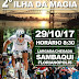 ADIADO: Treino Oficial do 2º MOUNTAIN BIKE ILHA DA MAGIA