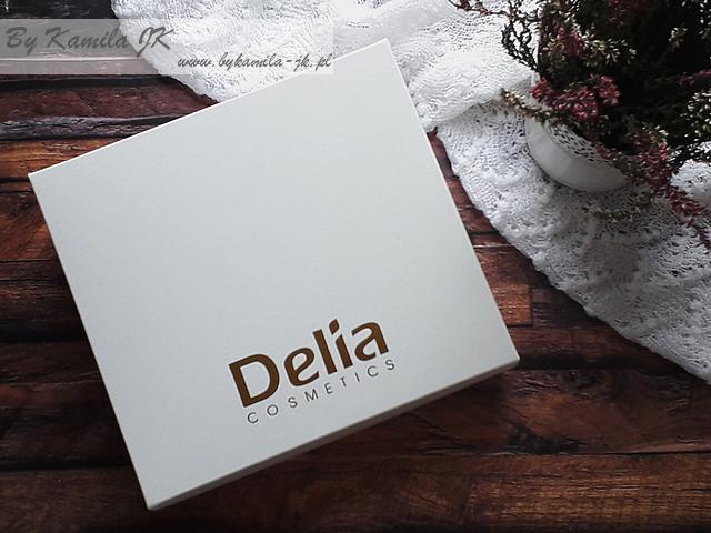 Delia Dermo System seria kosmetyków do oczyszczania twarzy