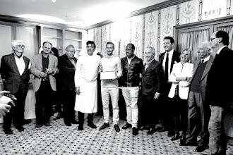 Coup de Coeur : Prix du Grand Chef de Demain 2019, célébration de l'avenir de la gastronomie parrainée par la Maison de Champagne Billecart-Salmon