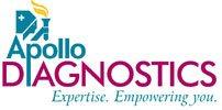 Apollo Diagnostic Franchise Centre Logo