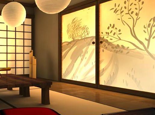 WowEscape Japanese Dojo E…