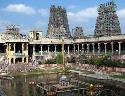 beautiful-background-wallpapers: World Famous Indian Temple