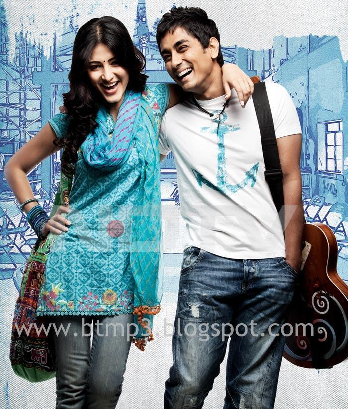 Free Download Mp3 Song Oh Jane Jana: Siddharth And Shruti In Oh My Friend (Exclusive)