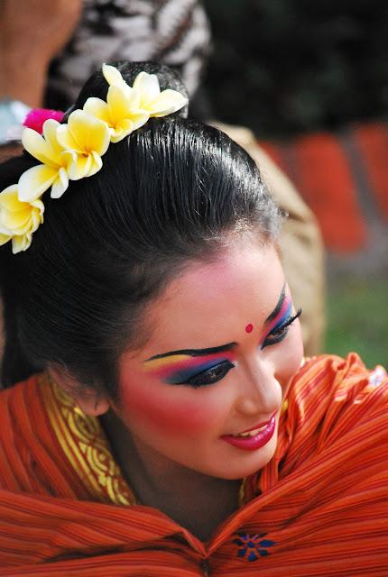 Tabanan Regency Girl