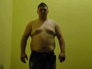 Muszę schudnąć koniecznie