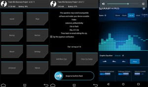 DOLBY ATMOS FOR ALL ANDROID DEVICES - Android Developers Hud