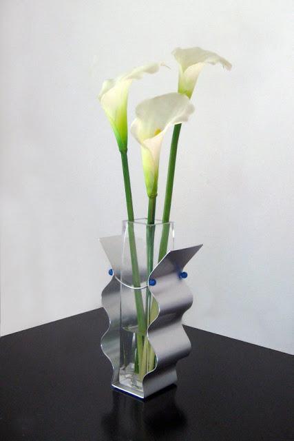 Swag Vase