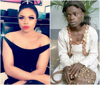 I was raped in JSS 2 by a group of men  -Bobrisky The famous transgender in Nigeria  explains why he changed gender (photos)