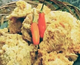 Resep tahu walik krispi khas Banyuwangi