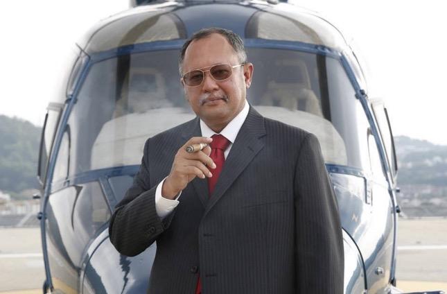 Tan Sri Syed Azman Syed Ibrahim, Billionaire Melayu yang Merendah Diri