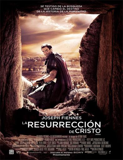 Ver Resucitado (Risen) (2016) Online
