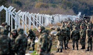 Κοτζιάς: Απαντήσεις οφείλουν τα κράτη-μέλη και η Ευρωπαϊκή Επιτροπή