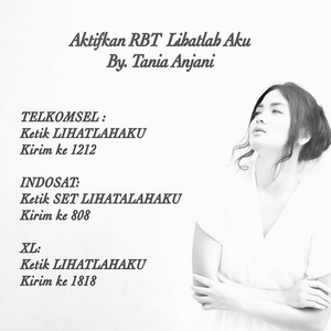 download song tania anjani lihatlah aku