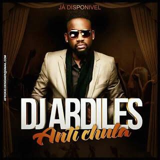 DJ Ardiles - Anti Chula