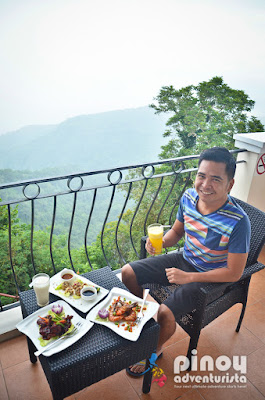 Restaurants in Tagaytay City