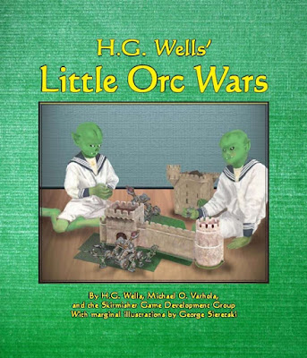 Little Orc Wars