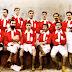 Benfica: a história da águia que voa ao rubro