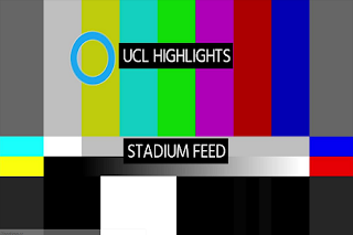 UCL Highlights Eutelsat 7A/7B Biss Key 16 April 2019