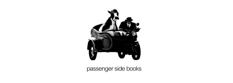 Passenger Side Books