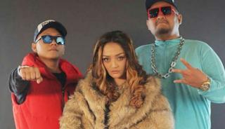 Download Lagu RPH Feat Siti Badriah - Aku Kudu Kuat Mp3, Siti Badriah, Dangdut, RPH,2018