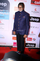 Red Carpet of Most Stylish Awards 2017 ~ Amitabh Bachchan (2).JPG
