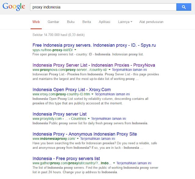 Proxynova fresh proxy server list free online