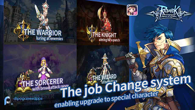 Download Ragnarok Spear Of Odin MOD APK