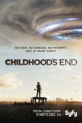 Capitulos de: El fin de la infancia