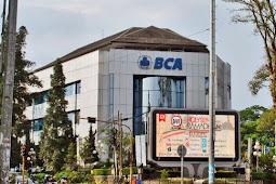 Alasan Mengapa Saya Suka Dengan Bank BCA