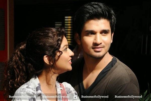 Karthikeya movie telugu songs : Watch seconds from disaster mount st