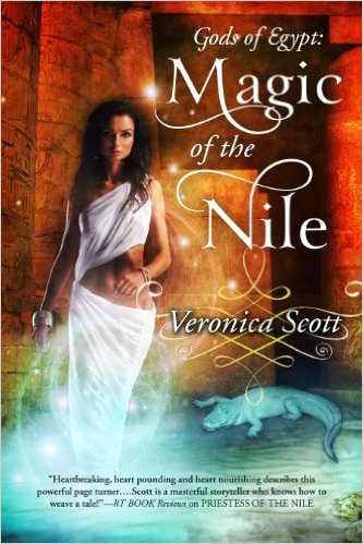 Magic of the Nile