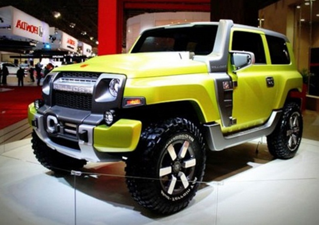 2016 toyota fj cruiser redesign drisoprint. Black Bedroom Furniture Sets. Home Design Ideas