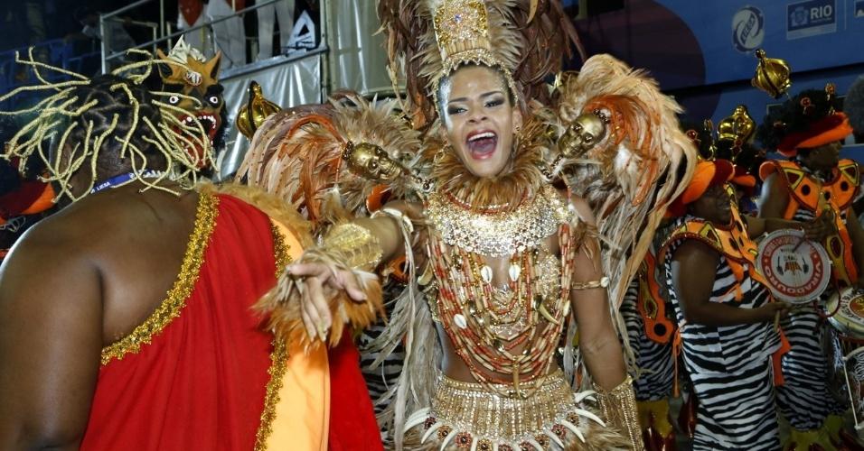 samba viradouro 2013