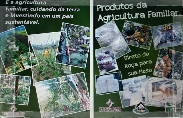 Sete Barras inaugura Mercado Justo e Solidário nesta quinta-feira