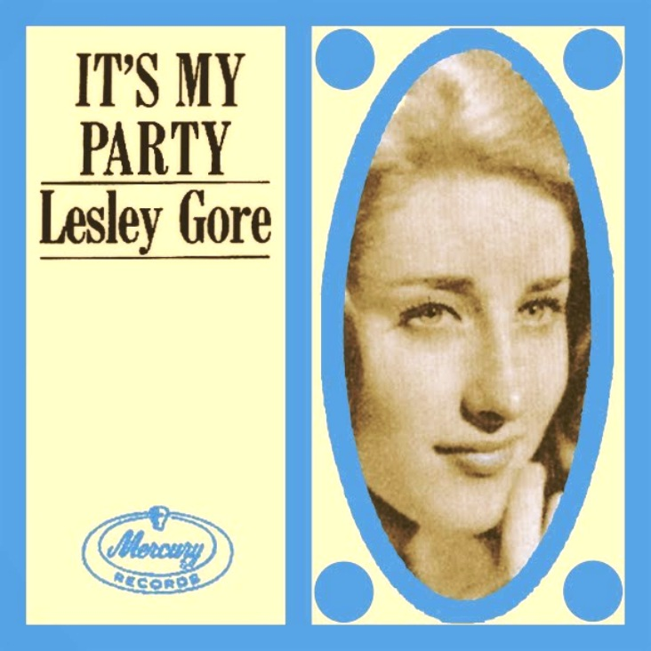 It´s my party - Lesley Gore