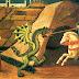 El Dracs de Sant Jordi (II) Paolo Ucello