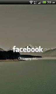 Facebook Mod Transparan