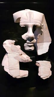 Pharao Ausstellung im Lokschuppen Rosenheim