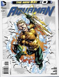 Aquaman (2011)