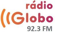 Rádio Globo FM 92,3 de Capim Grosso BA