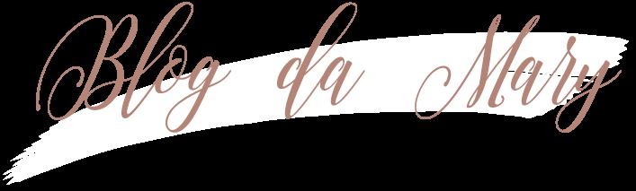 Blog da Mary