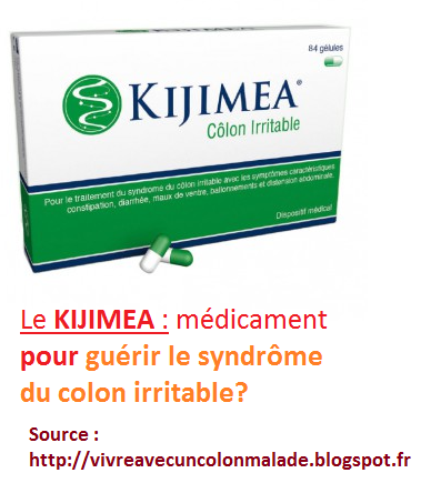 kijimea colon irritable
